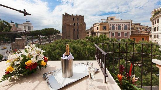 羅馬諾酒店
