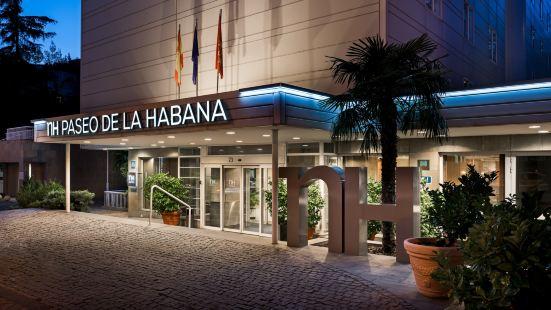 NH Paseo de la Habana