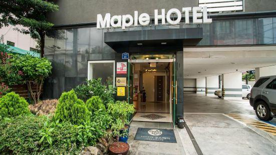 Maple Hotel Jeju