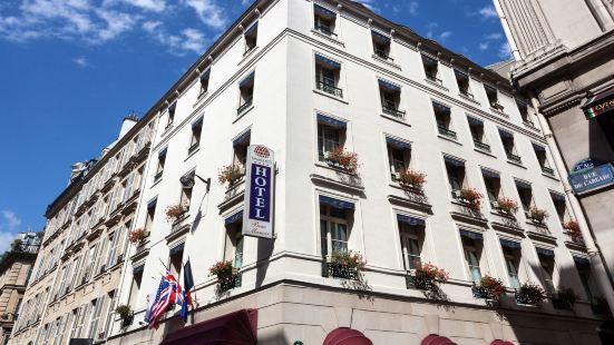 Amarante Beau Manoir Hotel Paris