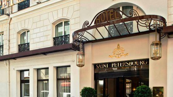 聖彼得堡歌劇酒店