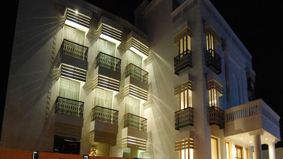 布萊爾港貝殼度假酒店