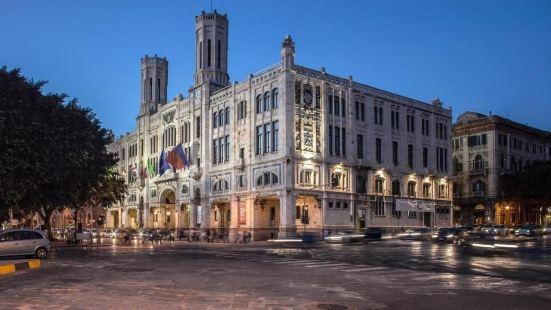 波爾圖劇院住宅酒店