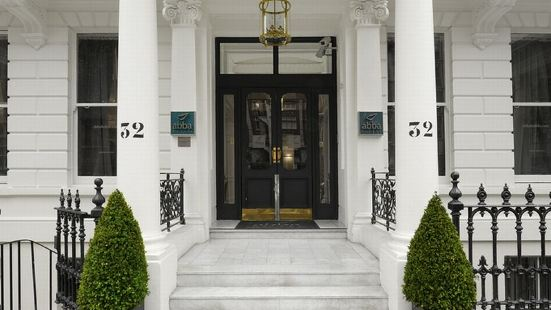 The Queens Gate Hotel London