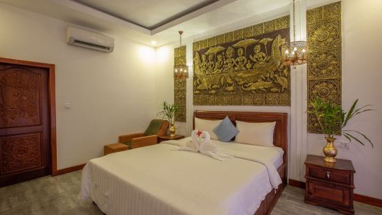 Kanak Garden Hotel