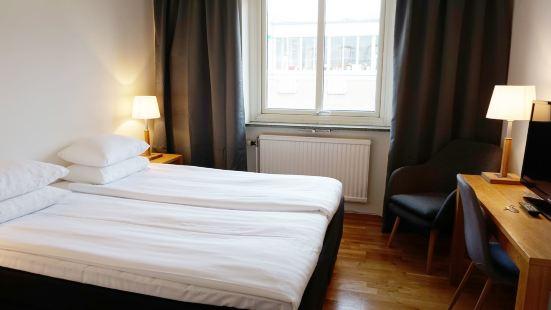Karlskrona Hostel
