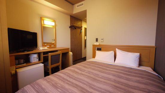 札幌奇塔約行程酒店