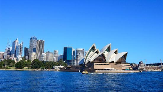 悉尼阿伯克龍比學生公寓