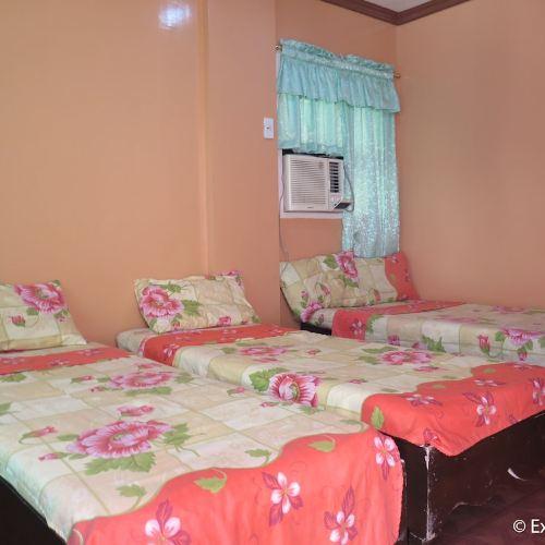 Rgb Tourist Inn Hotel