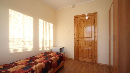 Apart-Hotel & Hostel Pines