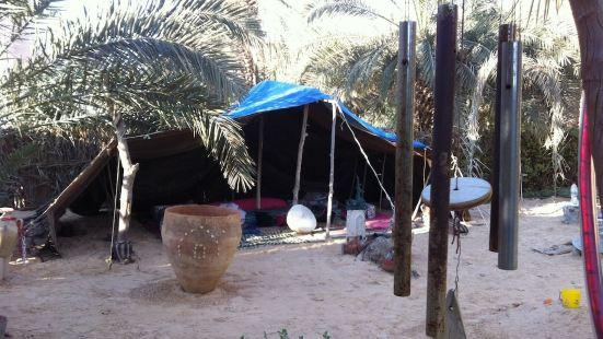 赫貝格門特酒店 - 杜茲沙漠