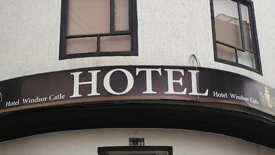 温莎城堡酒店