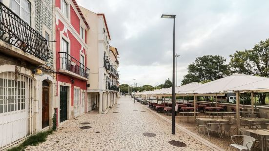 Belem Experience by Homing
