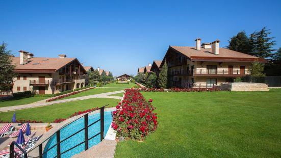 黎巴嫩洲際法萊雅山酒店