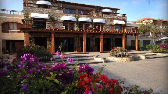 默拉貝薩酒店