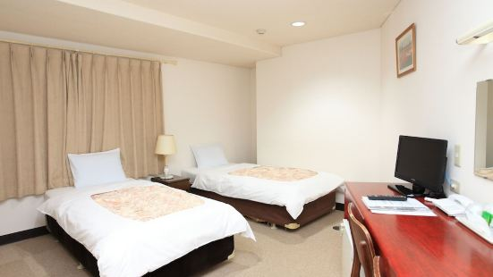 難波廣場酒店