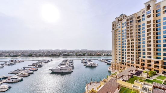 Marvellous 2 Bed Room Apt in Palm Jumeirah