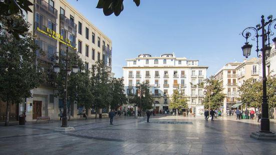 Apartamento Plaza del Carmen