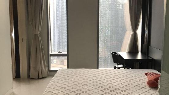 W酒店公寓 丽阳豪廷