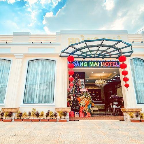 Hoang Mai Hotel