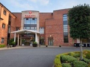 華美達廣場貝爾法斯特酒店(Ramada Plaza Belfast)