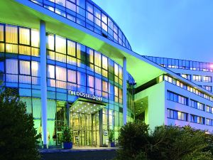 杜塞爾多夫市NH酒店(NH Düsseldorf City)