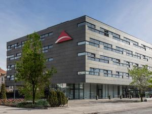奧地利潮流酒店-因斯布魯克國會(Austria Trend Hotel Congress Innsbruck)