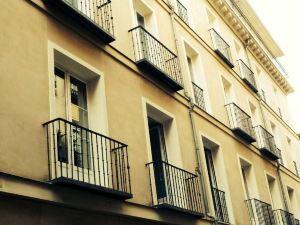 馬德里格蘭威亞斯普蘭頓套房酒店(Splendom Suites Gran Via Madrid)