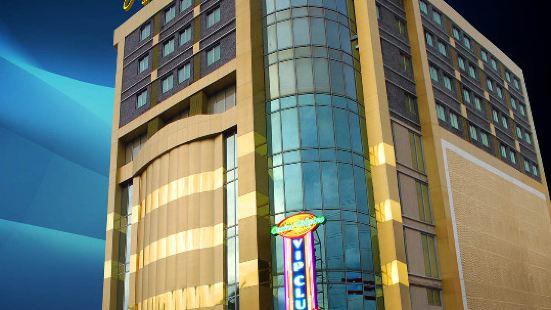 넷월드 호텔 스파&카지노 마닐라