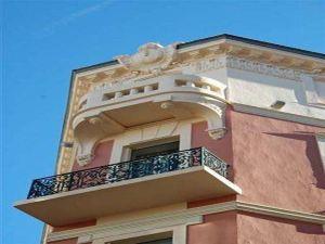 尼斯最佳西方馬德里酒店(Best Western Hotel De Madrid Nice)