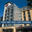 加的夫灣未來旅館(Future Inn Cardiff Bay Hotel)
