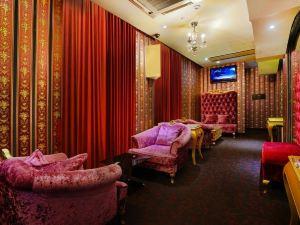 禪室酒店-廟街(ZEN Rooms Temple Street)