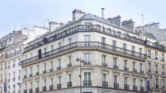 巴黎諾曼底大酒店