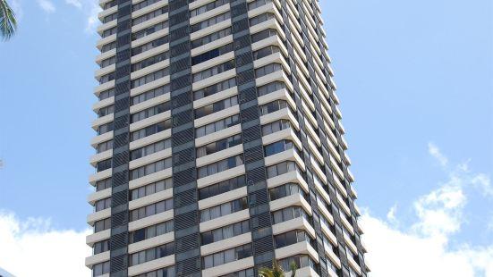夏威夷君主酒店