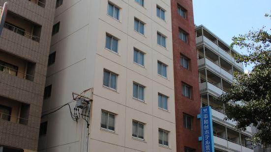 亞力度平和台酒店