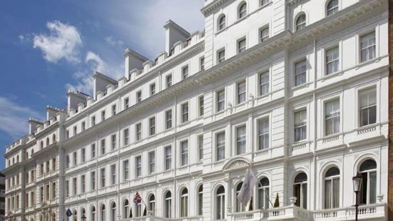 Lancaster Gate Hotel London