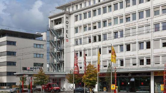 慕尼黑城市區梅寧閣酒店