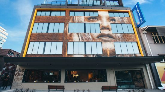 Tryp Fortitude Valley