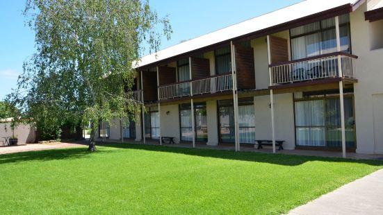 Coonawarra Motor Lodge