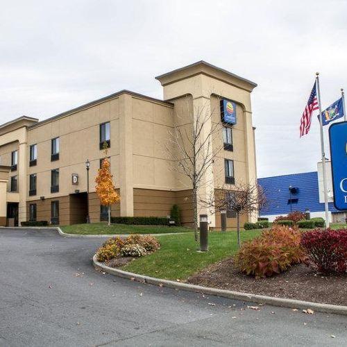 Days Inn & Suites by Wyndham Albany