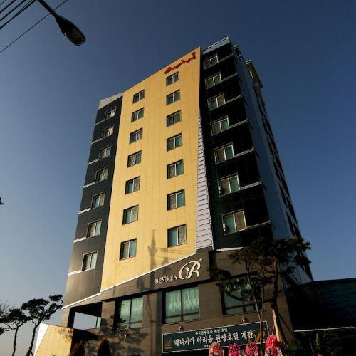 베니키아 아리울 호텔