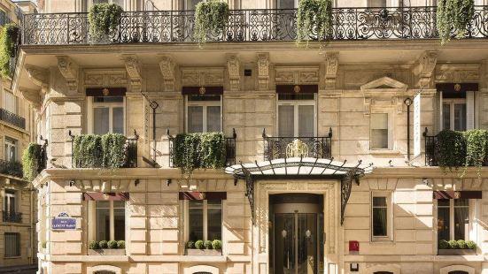 West End Hotel Paris