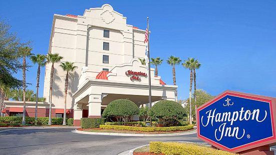奧蘭多會議中心國際大道區歡朋酒店