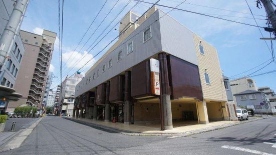 水戸潮流酒店