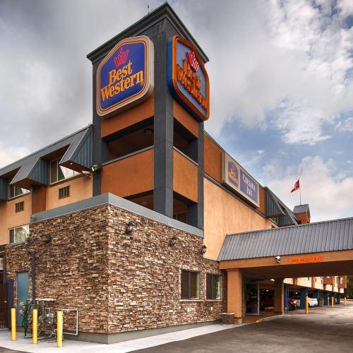 SureStay Plus Hotel by Best Western Coquitlam