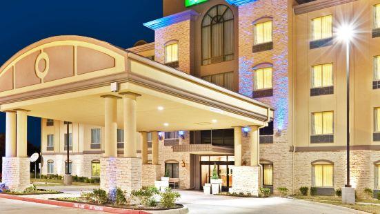達拉斯博覽會公園智選假日酒店及套房