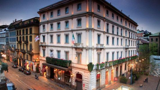 Grand Hotel et de Milan - the Leading Hotels
