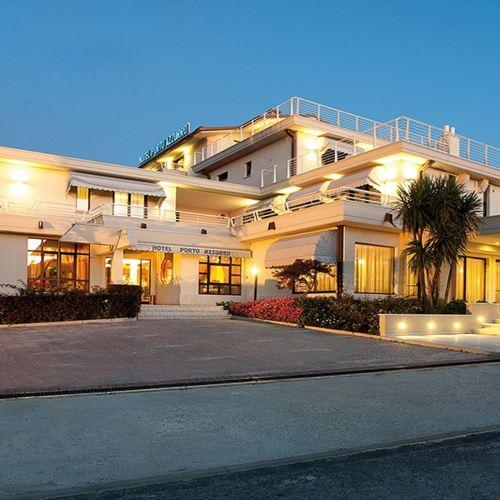 波爾圖阿祖羅酒店