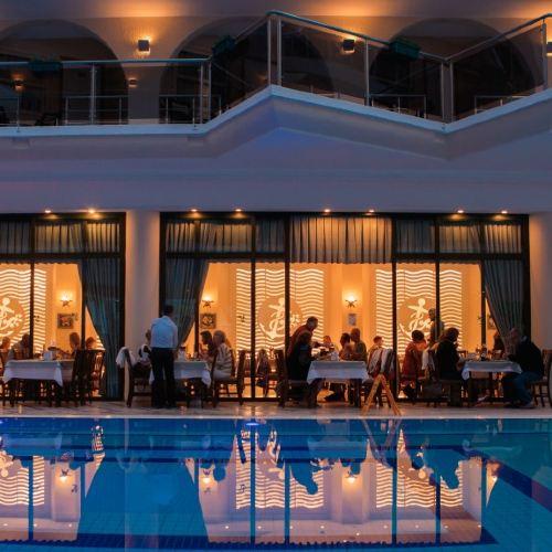 L'Ancora Beach Hotel - All Inclusive