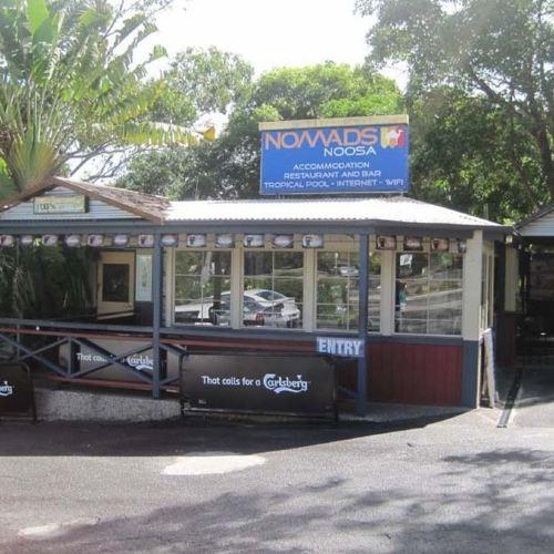 Nomads Noosa Backpackers Sunshine Coast